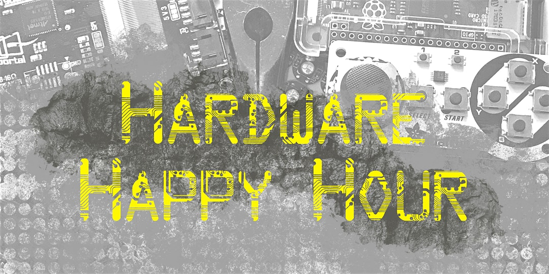 Hardware Happy Hour Louisville Logo
